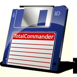 настроить FTP-клиент на примере Total Commander