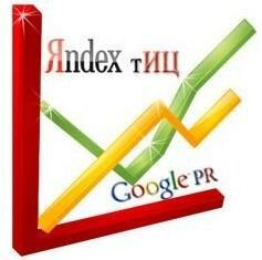 Белая база каталогов с высоким ТИЦ и PR