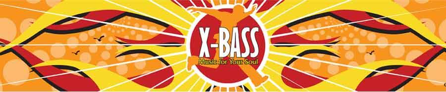 Интервью с X-Bass - очень перспективным диджеем