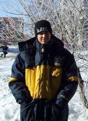 Интервью с Михаилом Шакиным