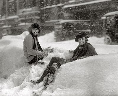 wordpress плагин Let It Snow - снег на вашем блоге