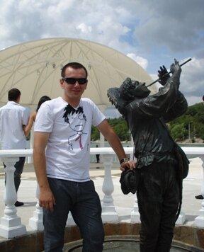 Интервью с Вовкой, автором блога vovka.su