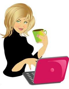 Леди-блоггер или почему женщины заводят блоги?