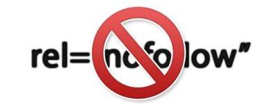 External Nofollow