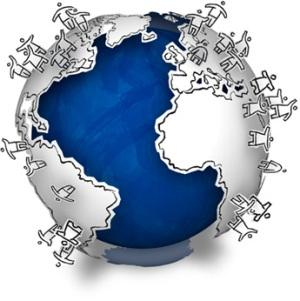 Социальные сети для вебмастеров