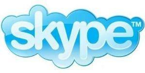 Общение в скайп - одно удовольствие