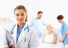 Технологии Microsoft помогут медицине