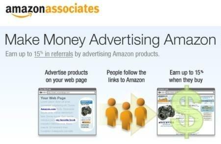 Amazon Associates - как монетизировать англоязычный ресурс
