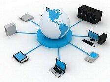 организации компьютерных сетей