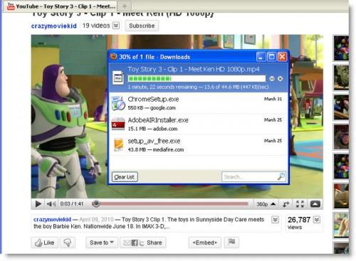easy-youtube-video-downloader firefox plagin