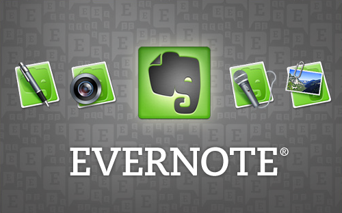 evernote - плагин для мозилы