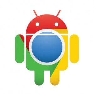Google Chrome для устройств на базе ОС Android