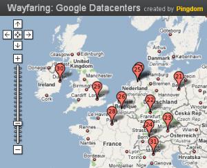 Продвижение сайта при помощи карт поисковых систем