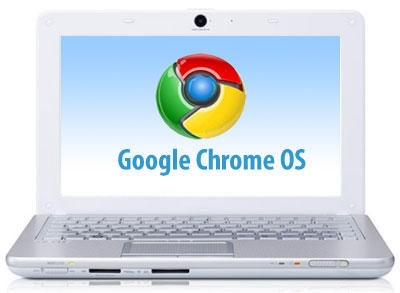 Chrome-OS