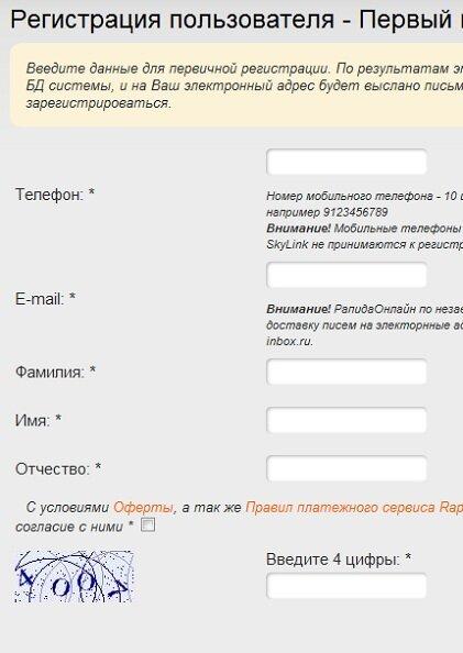 Вывод Adsense на Webmoney при помощи рапиды (rapida)