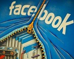 Яндекс получил доступ к данным Facebook