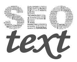 Тошнота текста: значение в SEO-проекте