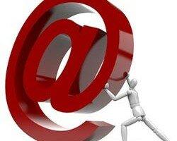 Инструмент директ маркетинга - E-mail