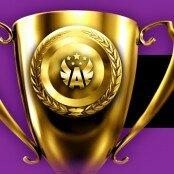Новогодний конкурс от AzartCash с призовым фондом в 7000$!