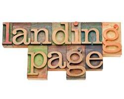 Высокая конверсия с landing page